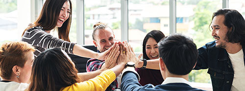 ACSM Career Center A