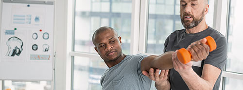 Fifteen Exercise Science Careers A