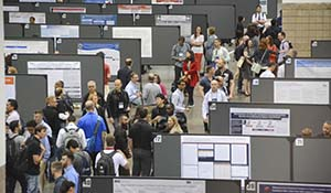 ACSM Annual Meeting Poster Viewing