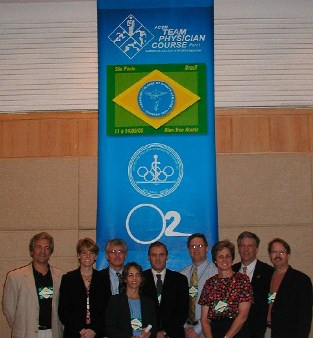 2005 ITPC Brazil Faculty