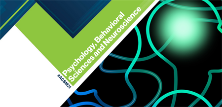 2021 annual meeting Psychology, Behavioral Sciences and Neuroscience