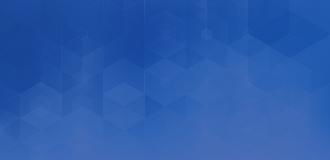 background_blue geometric