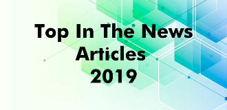 in the news 2019 top 10