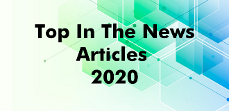 in the news 2020 top 10