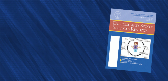 essr july 20 journal cover on a blue background