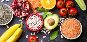 nutrition myths blog