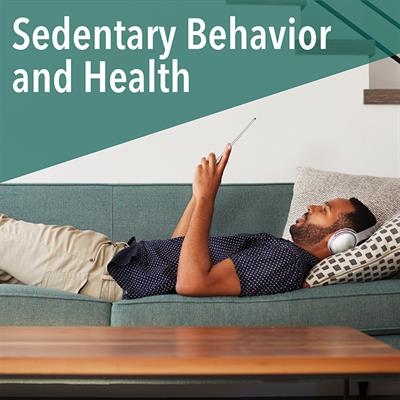 physical activity guidelines sedentary behavior affects health