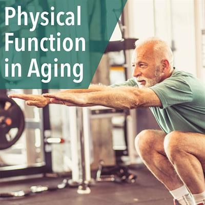 physical activity guidelines aging adults benefits