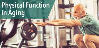 Physical Activity and function in older age PAG Blog
