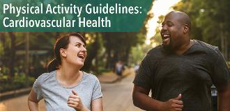 physical activity for health blog
