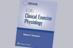 Clinical Exercise Physiologist Certification  CEP