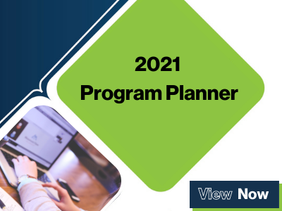 AM21 Program Planner Square