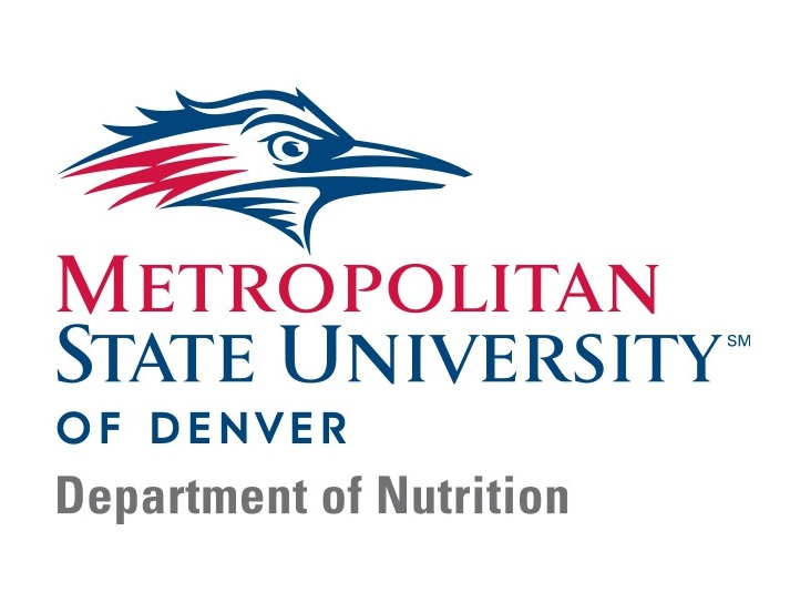 MSU Denver Nutrition small logo