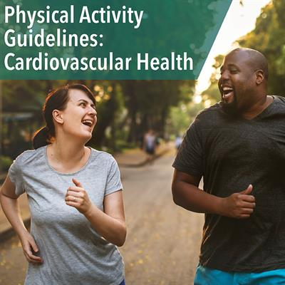 physical activity guidelines heart disease blog