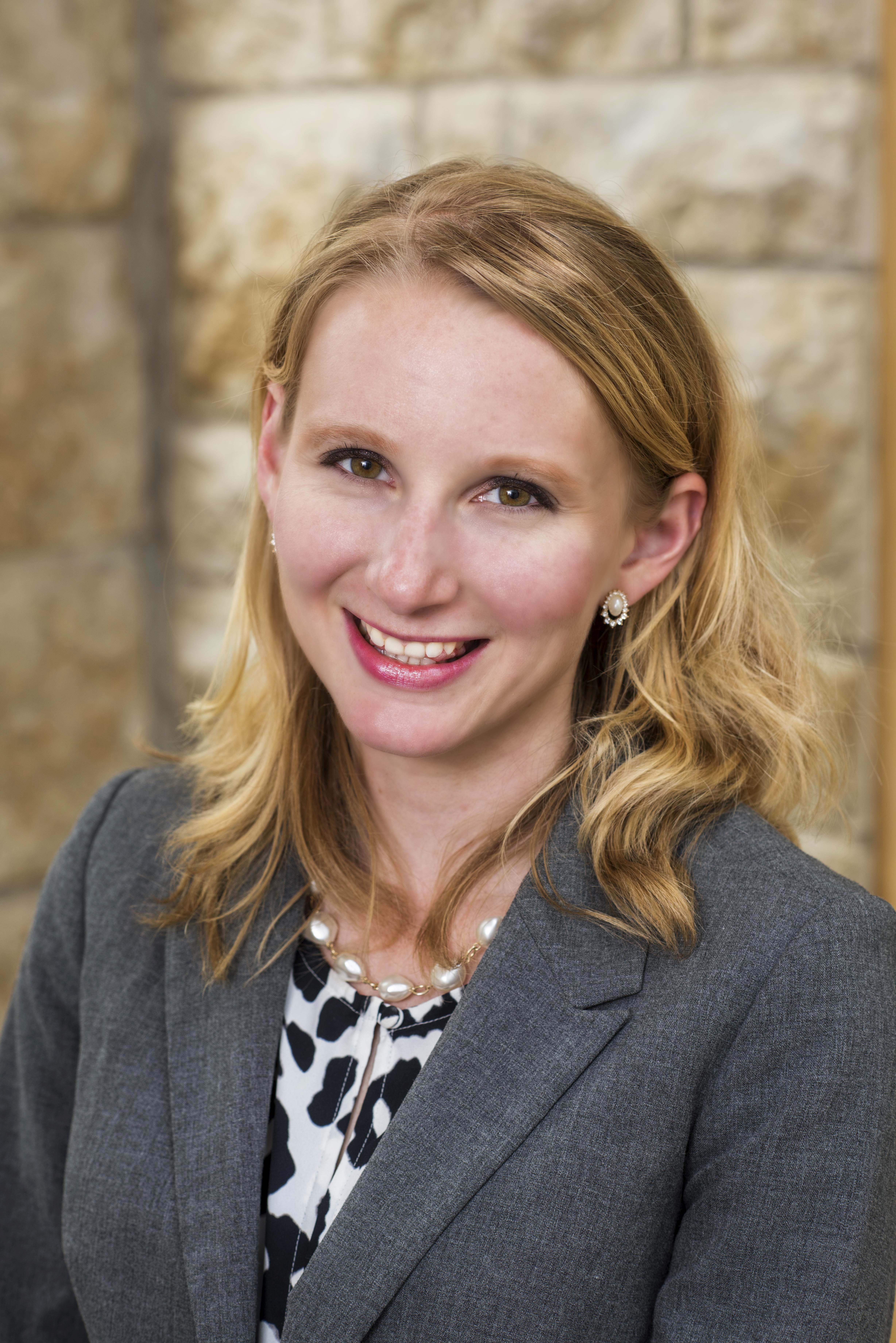 Megan Rosa-Caldwell