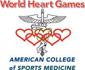 World Heart Games Logo