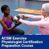 ACSM EP Certification Exam Prep