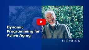 Active Ageing CEC Course ACSM