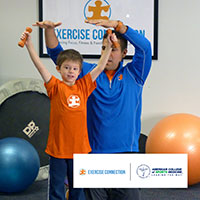Autism Exercise Specialist Course
