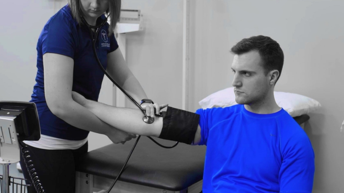 Blood Pressure Video ACSM