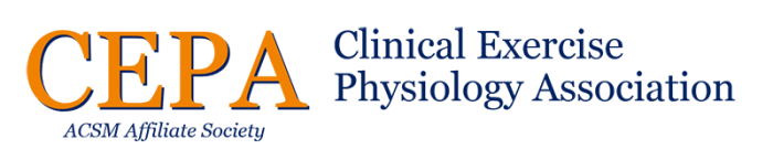 CEPA ACSM Exercise Physiology
