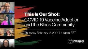 ACSM COVID Vaccine