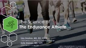 GSSI Endurance Nutrition ACSM