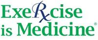 Exercise is Medicine logo ACSM