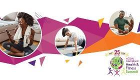 ACSM Health and Fitness Summit 2021