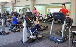 Inclusive Fitness ACSM Kelly Bonner Certification