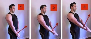 Isometric Home Workout ACSM