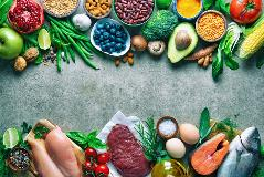 Nutrition Quiz ACSM