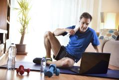 Online Fitness How To ACSM