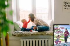 Physical Activity Parents Children
