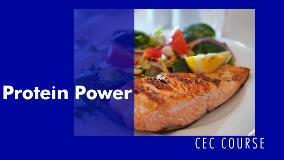 Protein Power Course ACSM