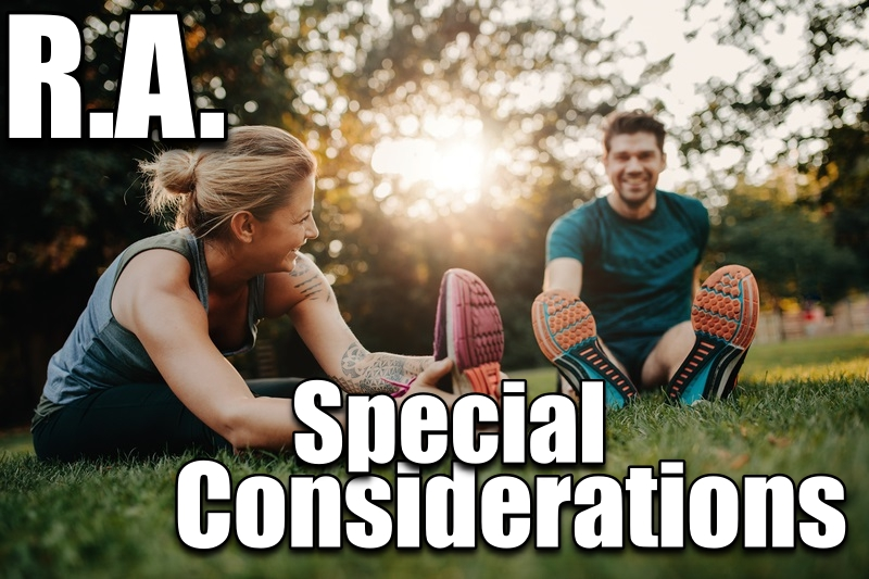 Special Considerations ACSM Fit Journal