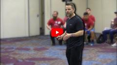 Squat Cues for the Perfect Squat ACSM