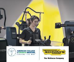 Technogym Biostrength ACSM Eccentric