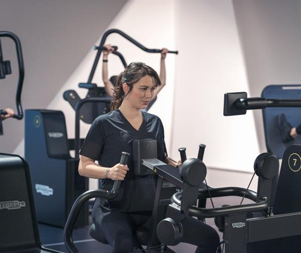 Technogym Biostrength ACSM Webinar