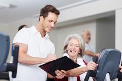 Training Ageing Heart ACSM