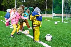 Youth Physical Activity Myths