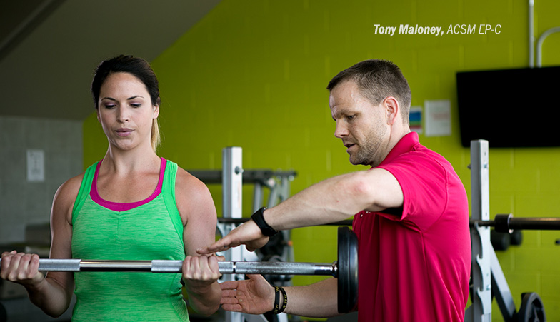 Exercise Physiologist Acsm Certification