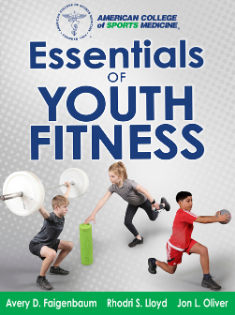 ACSM Essentials of Youth Fitness (1)