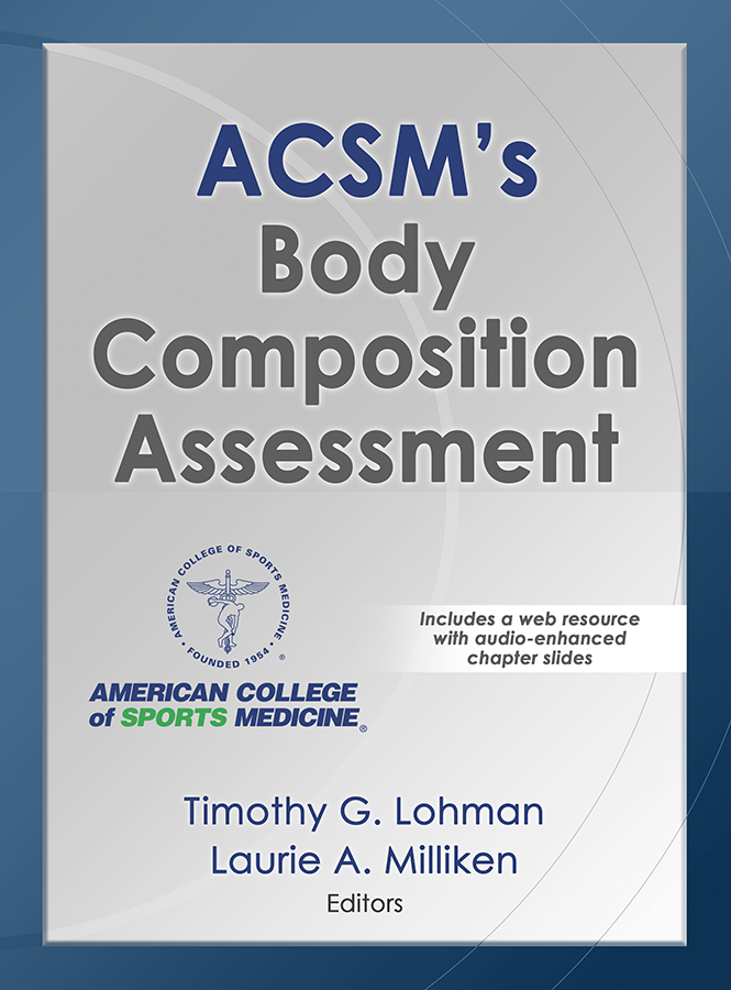 ACSMs Body Composition Assessment