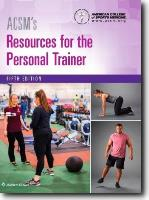 ACSM Resources for the Personal Trainer Book