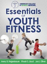 ACSM_Essentials of Youth Fitness cover