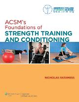 ACSM Strength and Conditioning