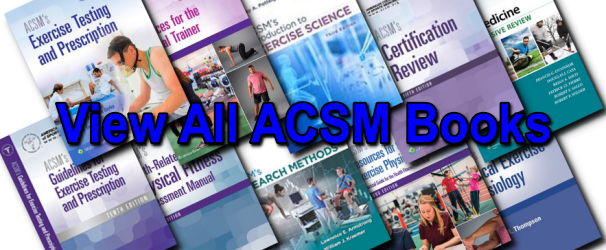 Acsms Health-related Physical Fitness Assessment Manual Pdf