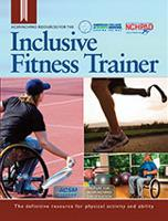 ACSM/NCHPAD Resources Inclusive Fitness Trainer