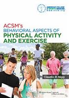 Behavioral Aspects Physical Activity Exercise